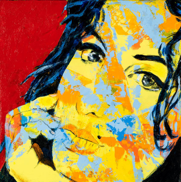 Amy Winehouse No 3