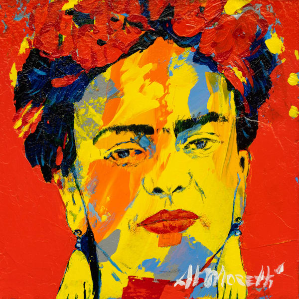 Frieda Kahlo Mini