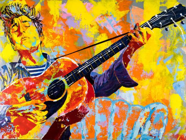 """Like a Rolling Stone"" Bob_Dylan"
