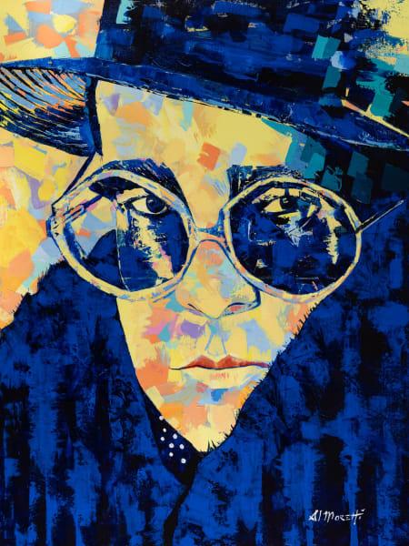 """""""Me Elton""""  Elton John"""