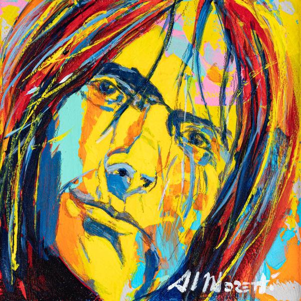 Neil Young Mini
