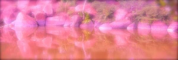 Pink Rocks/Nature 9