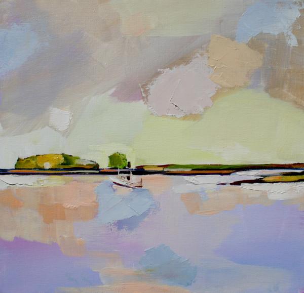 Maulden, Hen & Mink Islands, Sheepscot River, Georgetown #2