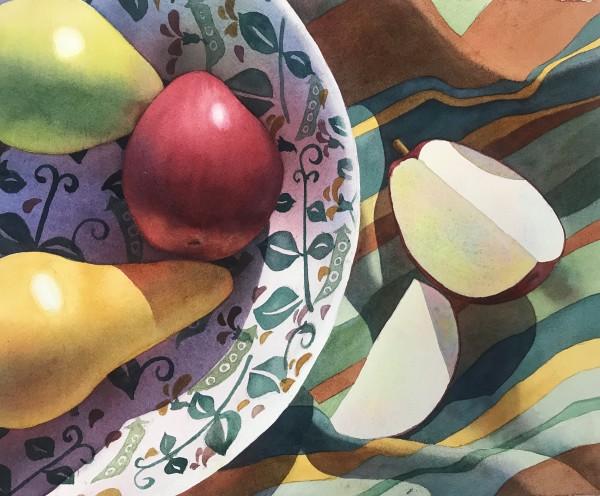 Pear Shaped II