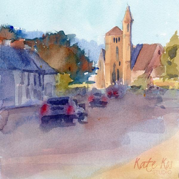 Christ Church Gorey