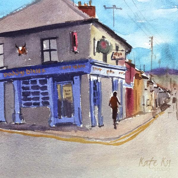 Paddy Blues I