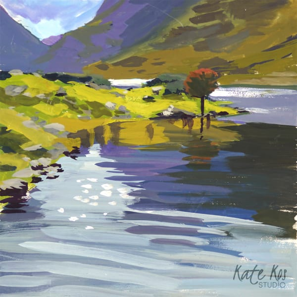 September Skies - Day 0 - Gap of Dunloe