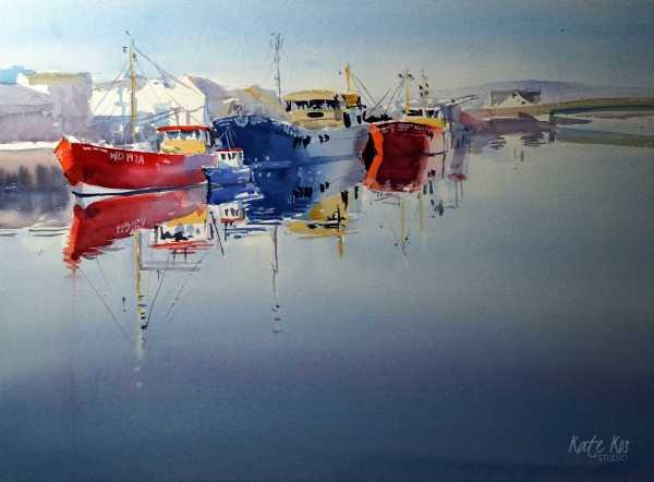 Quiet Waters Wexford
