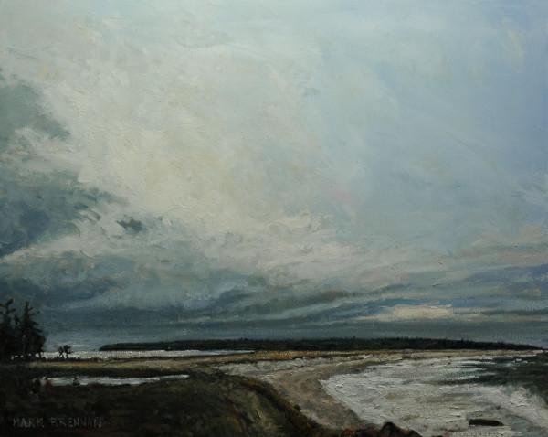 Hurricane Light, Seal Island, Nova Scotia