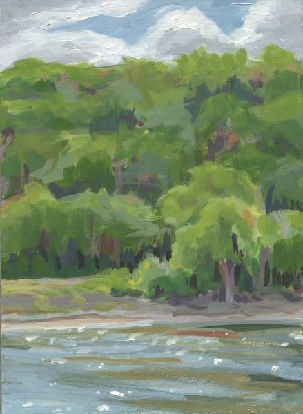 Mississippi Riverbank