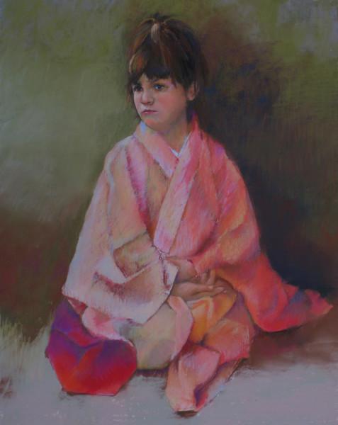 Kimono Colors