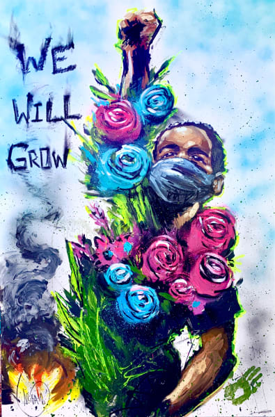 We Will Grow