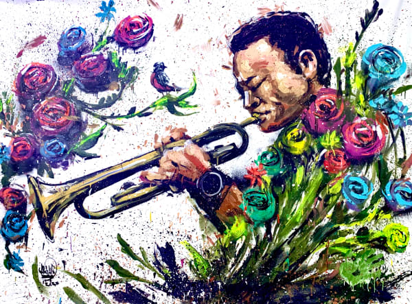 Miles Flowers