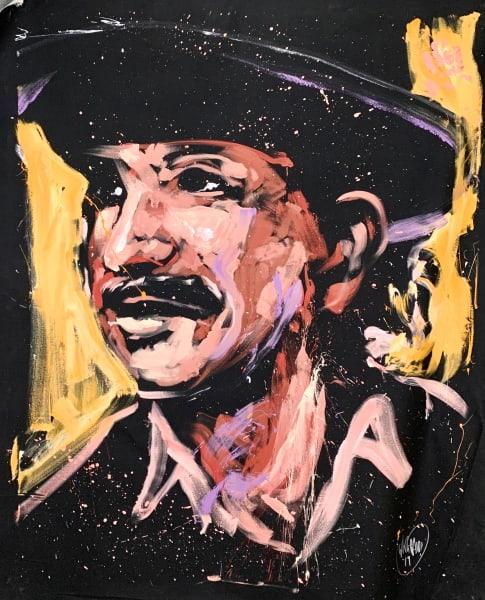 Carlos Santana - Albuquerque