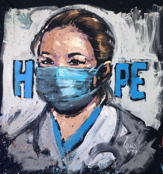 Medical - Woman
