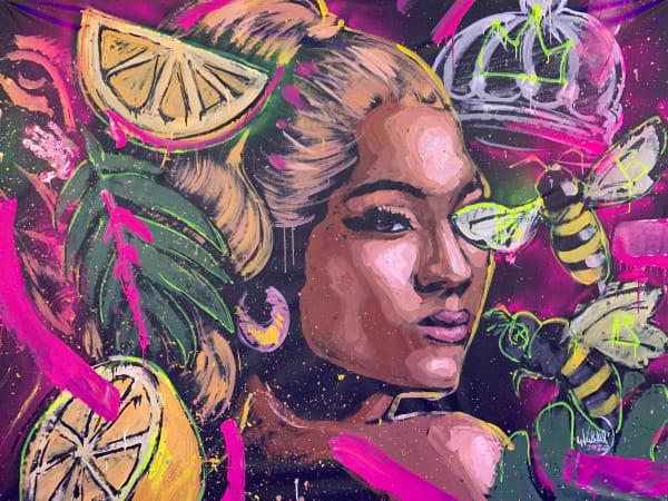 Beyoncé Icons