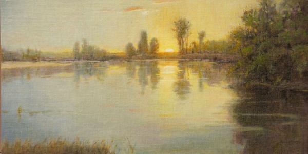 Columbus Pond