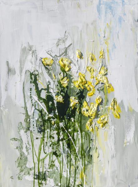 Big Yellow Blooms