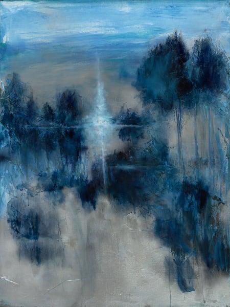 Opus in Blue #3
