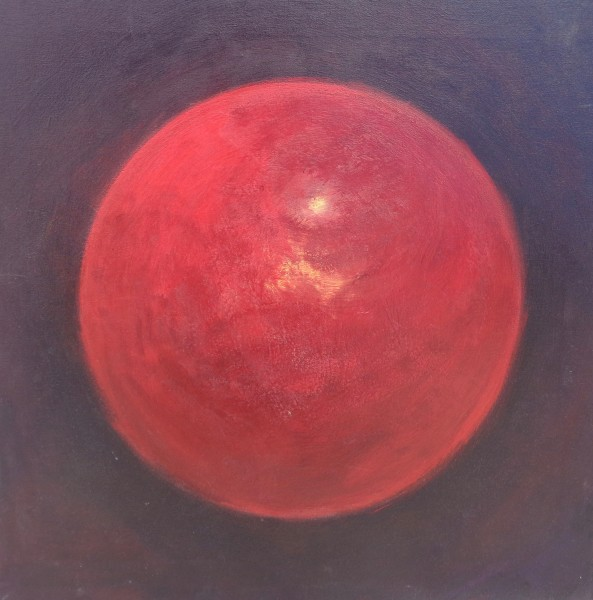 1151 Dark Red Planet