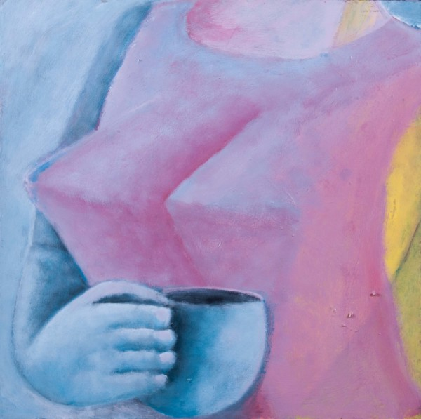 1084 Pink Tea