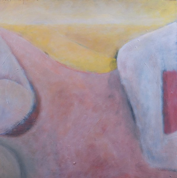 1070 Body - Triptych Head, Body, Legs Rest
