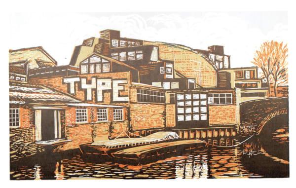 ENT095, Hoxton TYPE