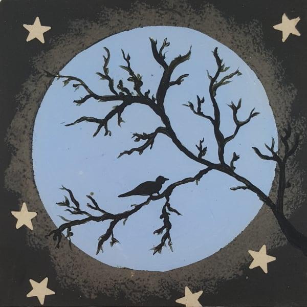 BRI065, Blue Moon, Self Isolating