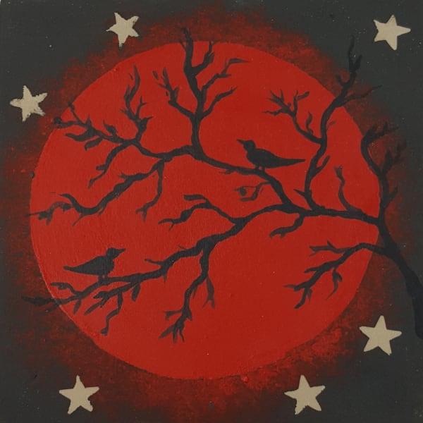 BRI066, Blood Moon, Socially Distanced