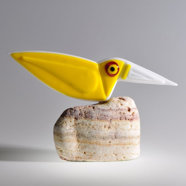 CHA168, Rare Bird No.35
