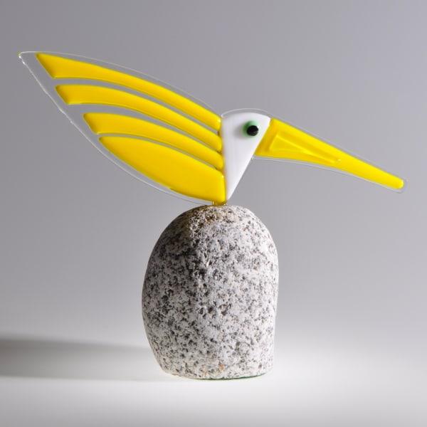 CHA173, Rare Bird No.40