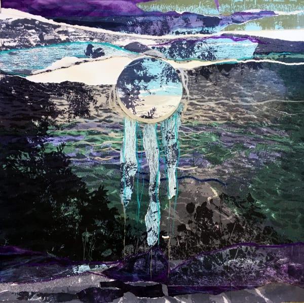 MCD106, Imaginary Moon
