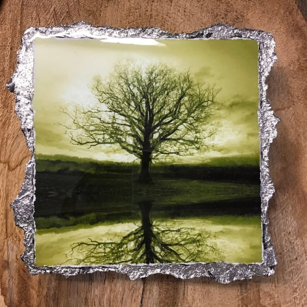 WEL144, Duotone 3_8 Green