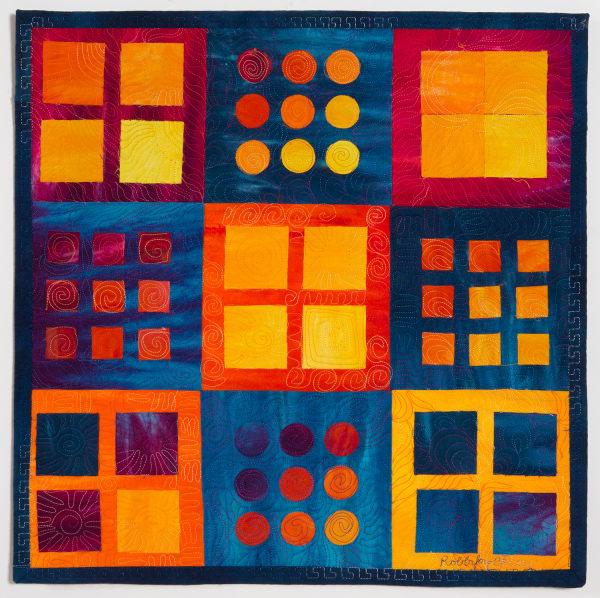 Squares D
