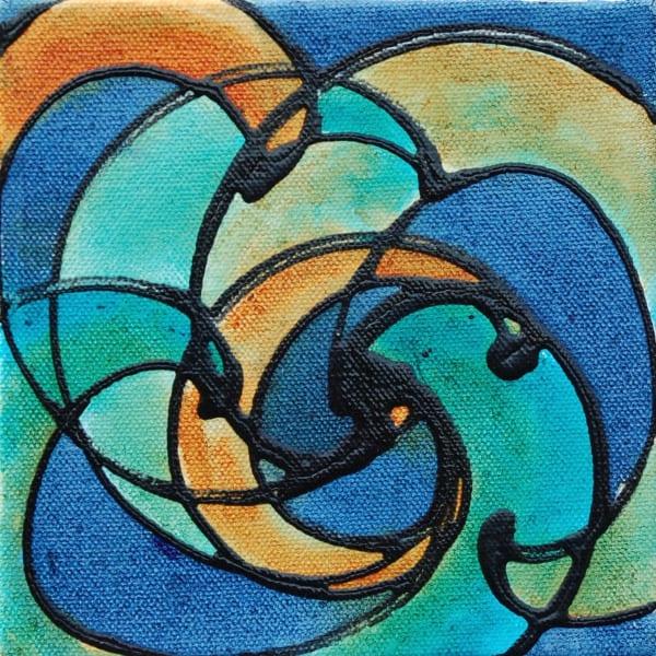 Gravitational Waves #25