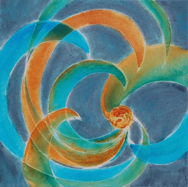 Gravitational Waves #16