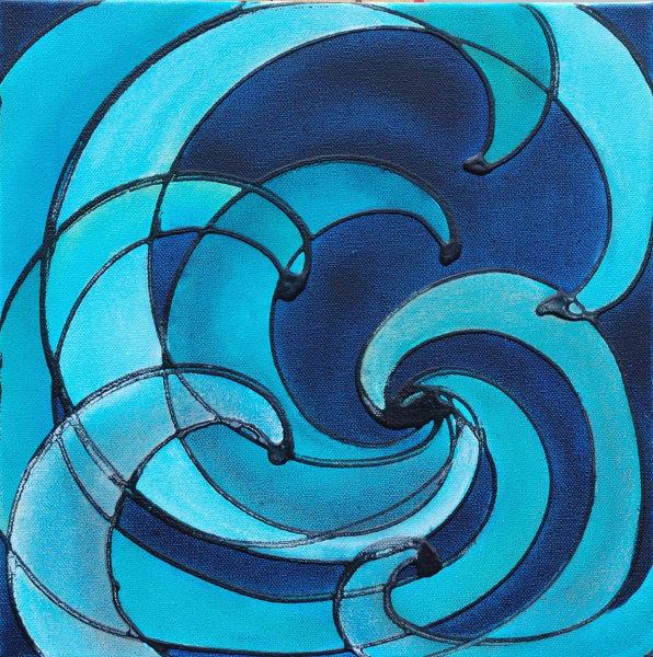 Gravitational Waves #18