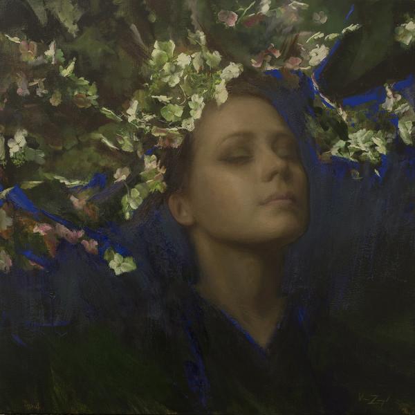 Hydrangea Queen