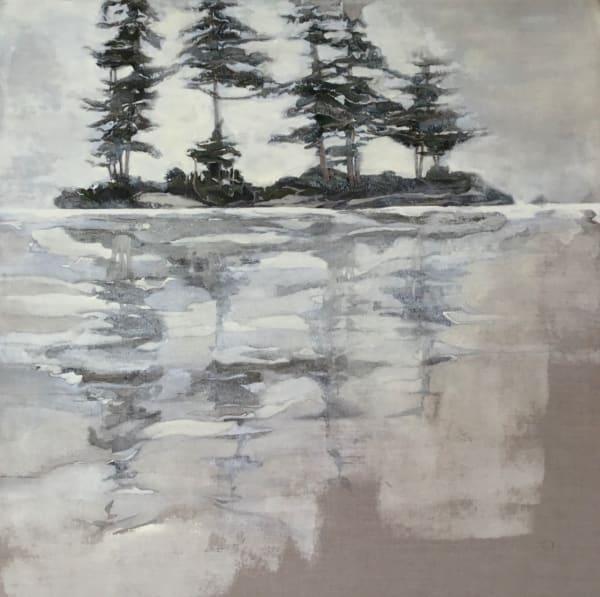 Reflection, Verso