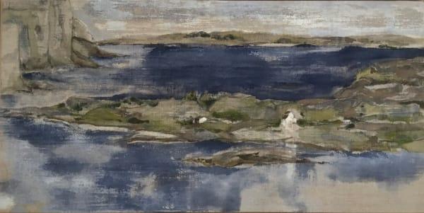 Untitled, Verso, 3 (Salvage)