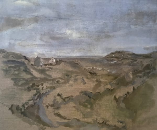 Untitled, Verso, 1 (Keels)