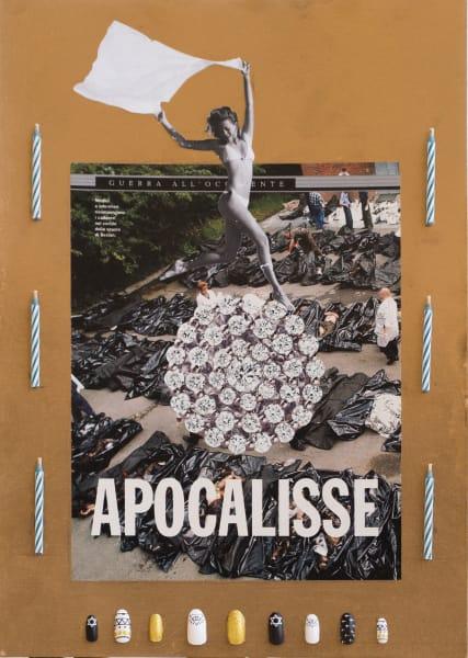 Apocalypse # 1