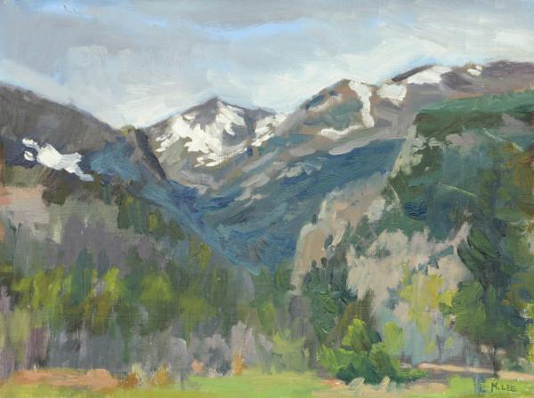 Rocky Mountain National Park- Moraine Park