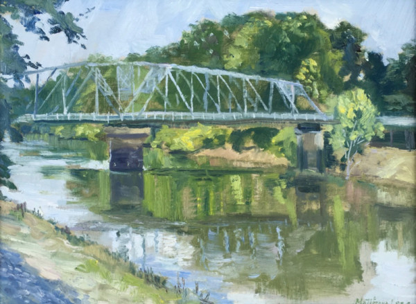 Tallahatchie Bridge