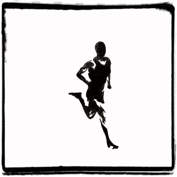 Runner - Stride