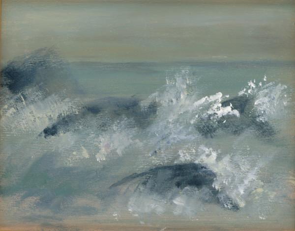 Atmospheric 2 - Rocky Shore