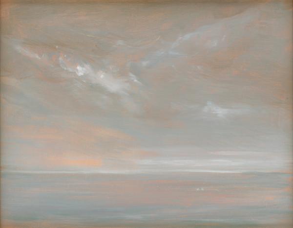 Atmospheric 3 - Twilight on the Bay