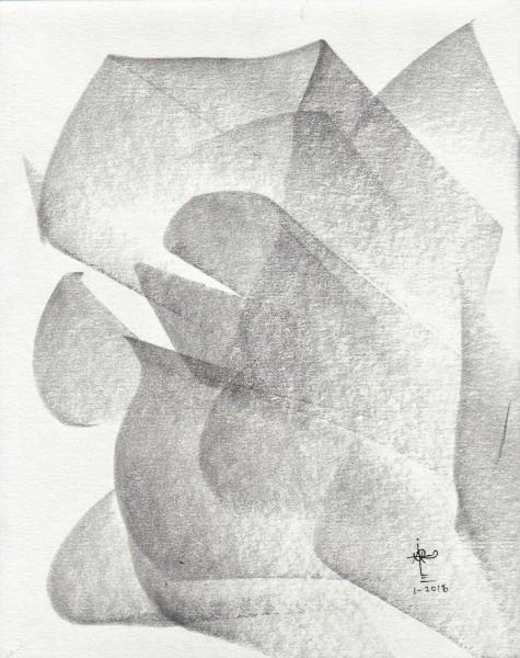 Obras en graphite_0066_Como una rosa 1
