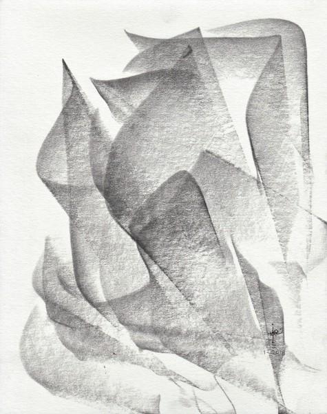 Obras en graphite_0066_Como una rosa 3