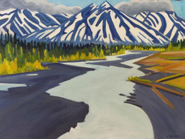 Quill Creek, Yukon